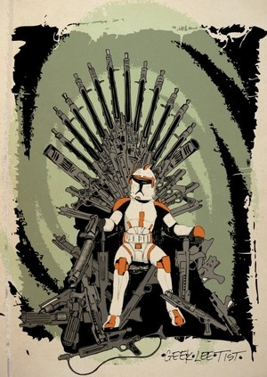 Klonlar oyunu (Game of Clones)