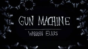 gun-machine geniş