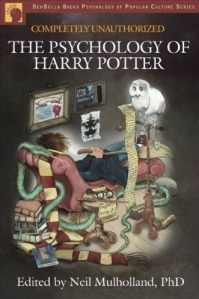 harry potter psych book