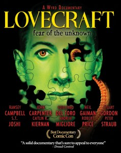Fear-Lovecraft Poster