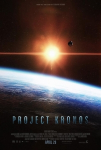 project-kronos-poster