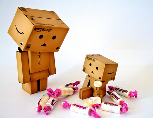 robot bayram