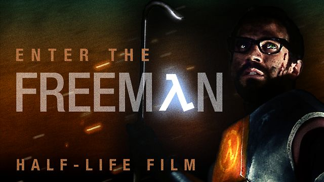 enter the freeman iç
