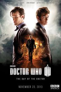 doctor who 50 yıl