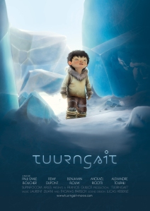Tuurngait_Poster
