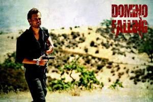 Domino Falling