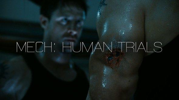 Mech Human Trials